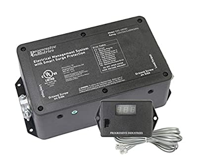 Navigate to the detailed review of Progressive Industries HW30C 30Amp Hardwired product [ID: B002UC6RSA]