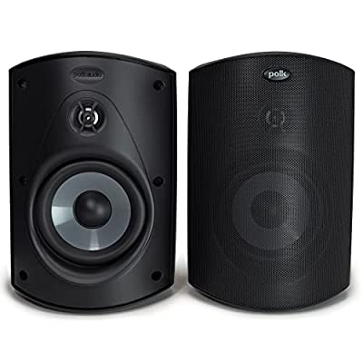 Navigate to the detailed review of Polk Audio Atrium 6 Outdoor Speakers product [ID: B00378KMGE]