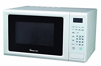 5.  Magic Chef RV Microwave 1000 Watt Countertop MCM1110W