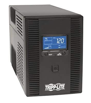 Navigate to the detailed review of Tripp Lite UPS OMNI1500LCDT product [ID: B00AX9Z7R4]
