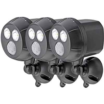 Navigate to the detailed review of Mr Beams Battery Operated Lights Wireless LED product [ID: B00BCCNZ7K]