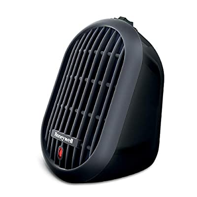 Navigate to the detailed review of Honeywell Space Heater Fan Combo (Small Rooms) product [ID: B00I4UVGHO]
