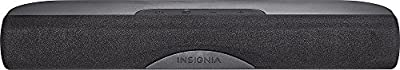 Navigate to the detailed review of Insignia Soundbar product [ID: B01NCUP9F3]