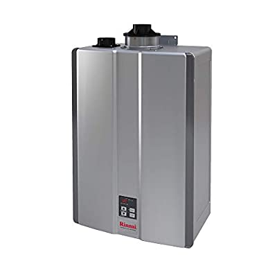 🏆 Best Propane Tankless Water Heater