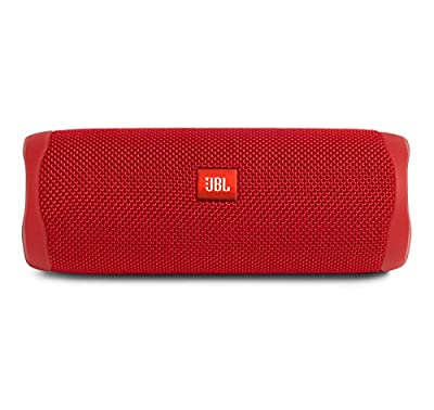 Navigate to the detailed review of JBL Flip 5 IPX7 Outdoor Bluetooth Speaker product [ID: B07QJXN6G3]