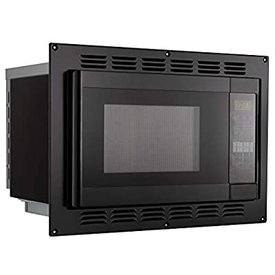 1.  RecPro 1100 Watt RV Microwave Replacement for High Pointe
