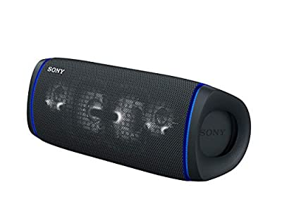Sony SRS-XB43 IP67 Waterproof Outdoor Speakers with Dust Protection