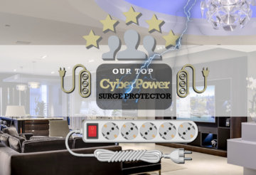 our-top-cyberpower-surge-protector