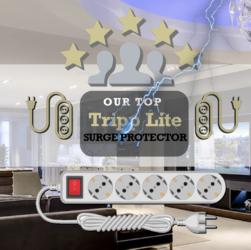 Best Tripp Lite Surge Protector Power Strip