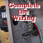 Eaton chspt2ultra complete wiring