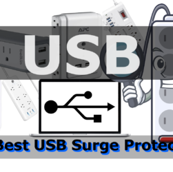 Best USB Surge Protector Power Strip Featured