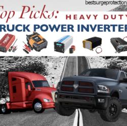 Power Inverter for Truck Top Picks