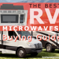 RV Microwave Best RV Convection Microwave Oven Review
