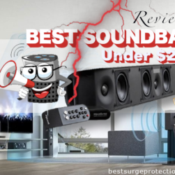 Best Soundbar Under 200 Dollars