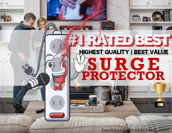 Best Surge Protector Ever Highest Ratings Reviews