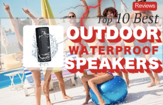 Best Outdoor Speakers Reviews - Research and Photos Waterproof Speakers of 2021