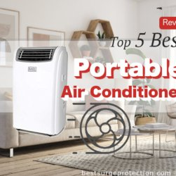 Best Portable Air Conditioner - Research and Reviews of Portable AC Units